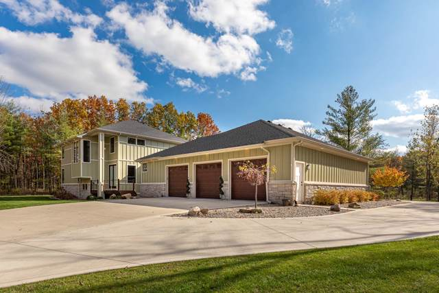 7394 E Indian Creek-92 Road, Roanoke, IN 46783 (MLS #201948902) :: Parker Team