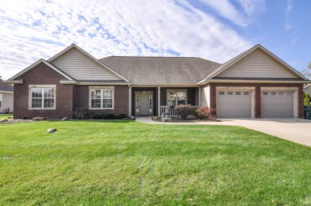 1641 W Sandstone Court, Lafayette, IN 47909 (MLS #201948974) :: The Carole King Team