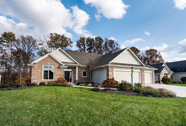 131 Hamilton Forest Cove, Fort Wayne, IN 46814 (MLS #201949037) :: The Dauby Team