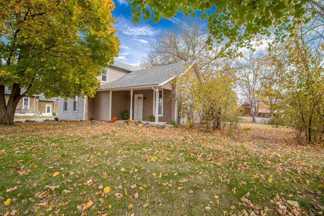 614 N Main Street, Churubusco, IN 46723 (MLS #201949061) :: Parker Team