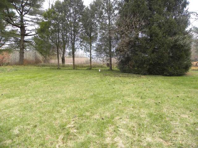 2122 Rattlesnake Road, Spencer, IN 47460 (MLS #201949103) :: Parker Team