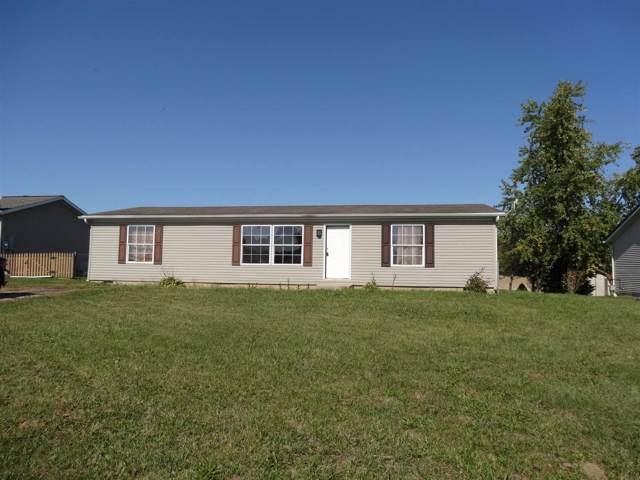 102 W Noah Street, Claypool, IN 46510 (MLS #201949105) :: The ORR Home Selling Team