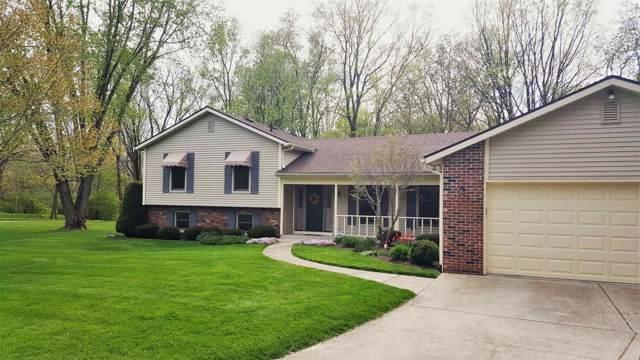 4902 Hawthorne Ridge Drive, West Lafayette, IN 47906 (MLS #201949129) :: The Romanski Group - Keller Williams Realty