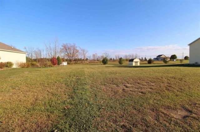 2621 S Crane Pond Drive, Marion, IN 46952 (MLS #201949131) :: The Carole King Team