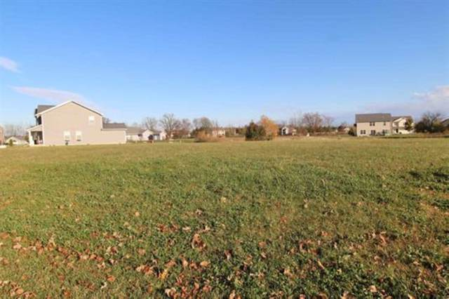 2627 S Crane Pond Drive, Marion, IN 46952 (MLS #201949133) :: The Carole King Team