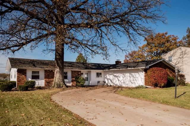 3623 Burrwood Terrace, Fort Wayne, IN 46815 (MLS #201949144) :: Parker Team