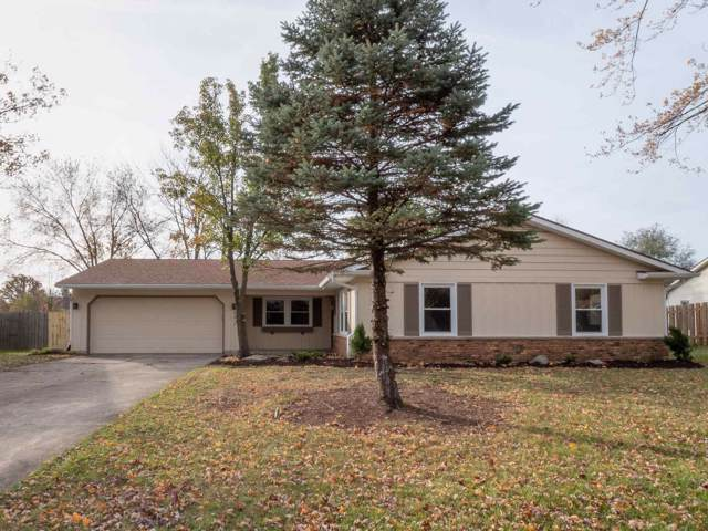 9613 Wolf River Place, Fort Wayne, IN 46804 (MLS #201949213) :: Parker Team