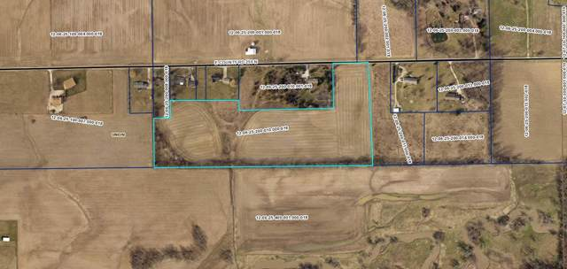 1701 E County Road 250 Road, Frankfort, IN 46041 (MLS #201949249) :: The Romanski Group - Keller Williams Realty