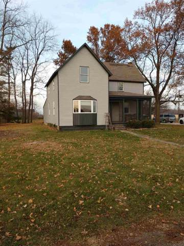 5272 E 75 S Road, Rochester, IN 46975 (MLS #201949311) :: The ORR Home Selling Team
