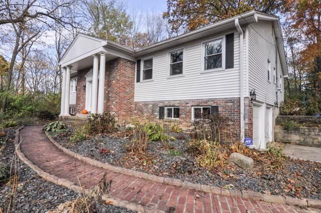 2526 Shagbark Lane, West Lafayette, IN 47906 (MLS #201949353) :: The Romanski Group - Keller Williams Realty