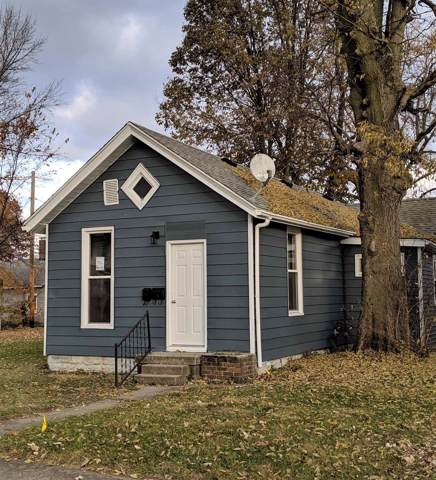 304 Mechanic Street, Fort Wayne, IN 46808 (MLS #201949380) :: TEAM Tamara