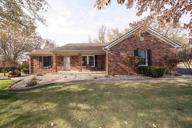 4658 E Jennings Loop, Monticello, IN 47960 (MLS #201949395) :: The Romanski Group - Keller Williams Realty