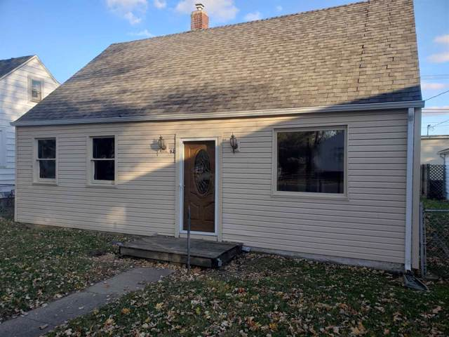 628 Tanguy Street, Logansport, IN 46947 (MLS #201949408) :: The Carole King Team
