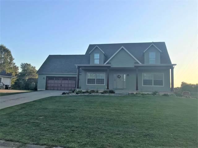 53309 Old Farm Road, Elkhart, IN 46514 (MLS #201949446) :: Parker Team