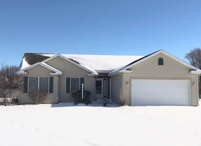 57834 Weathered Pine Court, Elkhart, IN 46517 (MLS #201949465) :: Parker Team