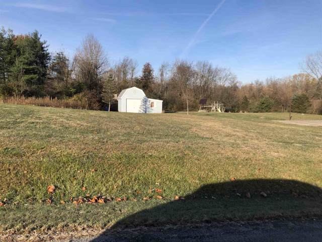 3635 N 300 E, Marion, IN 46952 (MLS #201949511) :: The Carole King Team