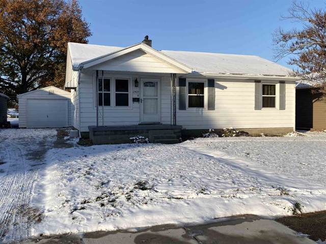 2909 Holly Hill Drive, Lafayette, IN 47904 (MLS #201949684) :: The Romanski Group - Keller Williams Realty