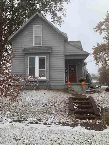 1720 Thompson Street, Lafayette, IN 47904 (MLS #201949704) :: The Romanski Group - Keller Williams Realty