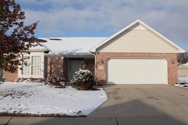 2710 W Long Meadow Lane, Muncie, IN 47304 (MLS #201949713) :: The ORR Home Selling Team