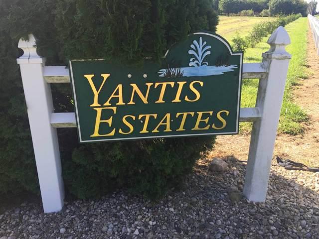 Yantis Boulevard Lot 5 Boulevard, Logansport, IN 46947 (MLS #201949781) :: The Romanski Group - Keller Williams Realty