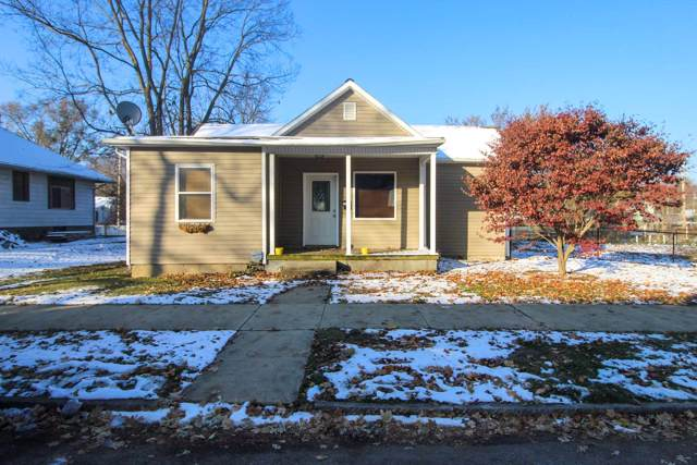 2218 S Boots Street, Marion, IN 46953 (MLS #201949889) :: The Carole King Team