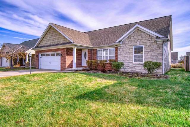 11341 Aplomado Drive, Evansville, IN 47725 (MLS #201949904) :: The ORR Home Selling Team