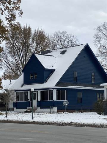 906 N Michigan Street, Plymouth, IN 46563 (MLS #201949910) :: The ORR Home Selling Team