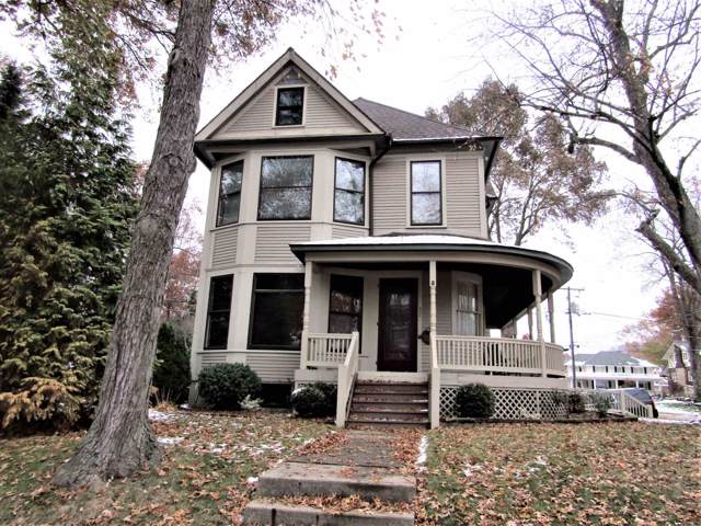 632 Owen Street, Lafayette, IN 47905 (MLS #201949911) :: The Carole King Team