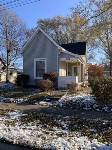 2007 N 15th Street, Lafayette, IN 47904 (MLS #201949921) :: Parker Team