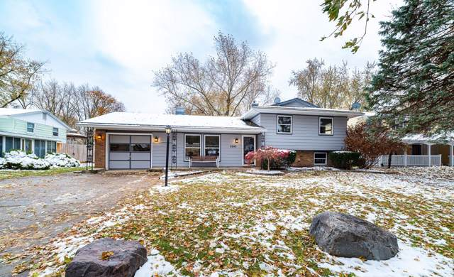 5640 Monarch Drive, Fort Wayne, IN 46815 (MLS #201949939) :: The ORR Home Selling Team