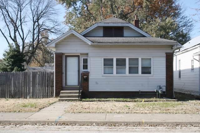 1221 Henning Avenue, Evansville, IN 47714 (MLS #201949952) :: Parker Team