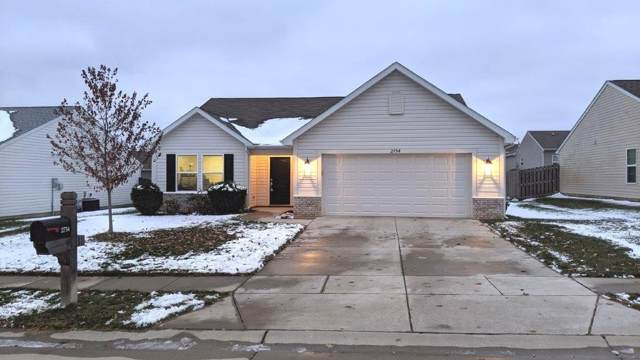 2754 Morallion Drive, West Lafayette, IN 47906 (MLS #201949979) :: The Carole King Team