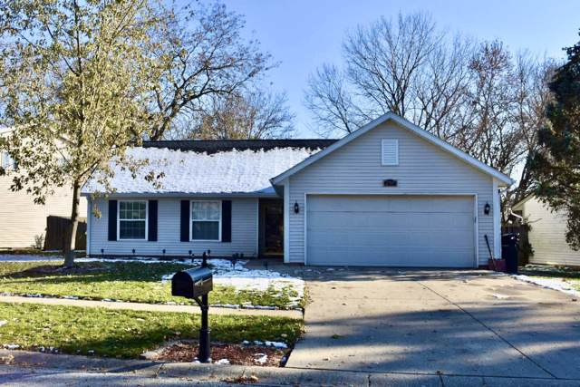 2705 Portsmouth Drive, Lafayette, IN 47909 (MLS #201950001) :: The Carole King Team
