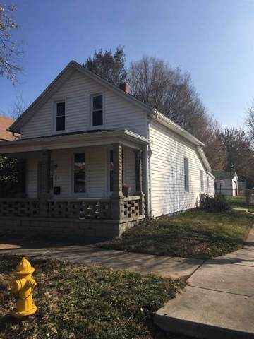 619 Wabash Avenue, Lafayette, IN 47901 (MLS #201950047) :: The Romanski Group - Keller Williams Realty