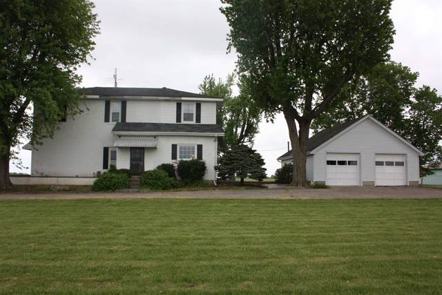 6774 S 625 West Road, Russiaville, IN 46979 (MLS #201950060) :: The Carole King Team