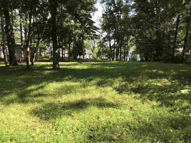 Ln 415B Jimmerson Lake Lot 367, Fremont, IN 46737 (MLS #201950071) :: Parker Team