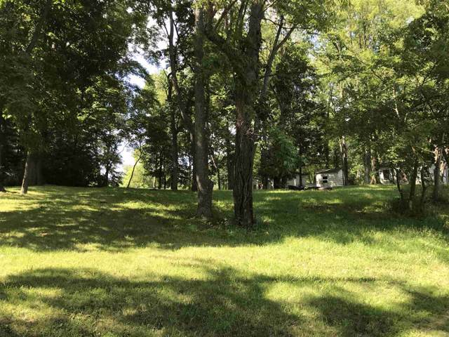 Ln 415A Jimmerson Lake Lot 379, Fremont, IN 46737 (MLS #201950072) :: Parker Team