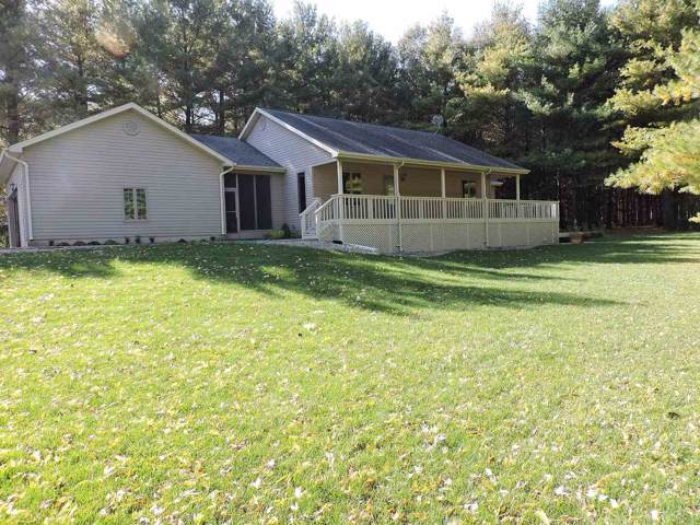 2396 Westside Road, Rochester, IN 46975 (MLS #201950075) :: Parker Team