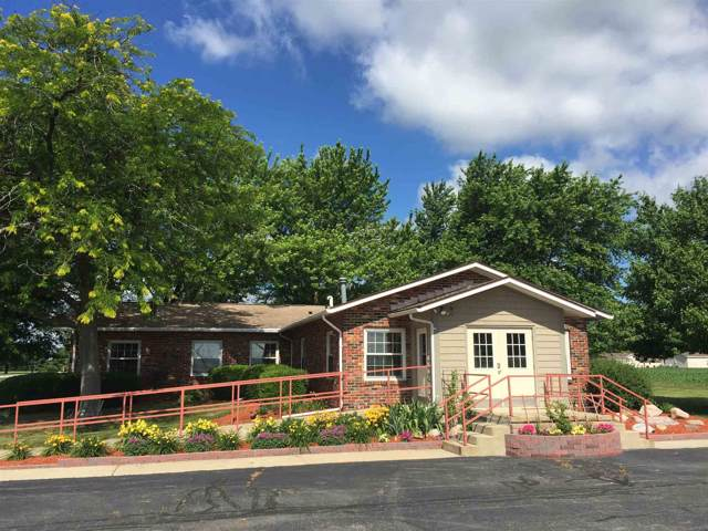 1004 S East St Street, Fowler, IN 47944 (MLS #201950121) :: The Carole King Team