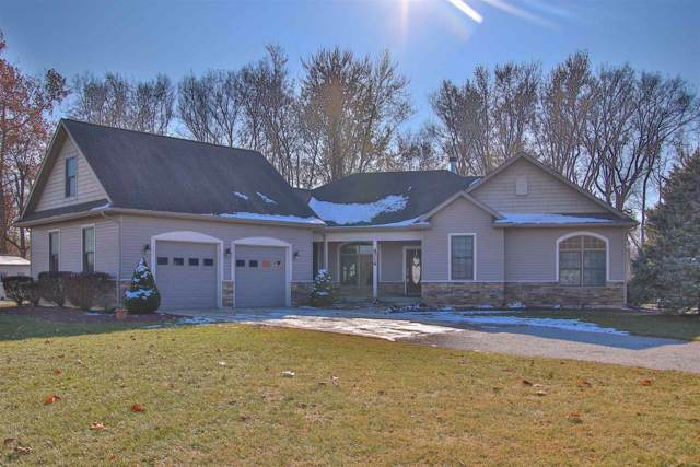4714 E Arrow Point Court, Battle Ground, IN 47920 (MLS #201950124) :: The Carole King Team