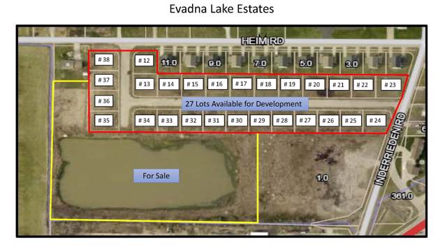 102 (Lot 34) Evadna Drive, Boonville, IN 47610 (MLS #201950214) :: The Dauby Team