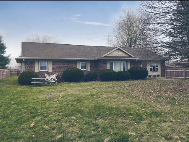 987 N 525 E., Logansport, IN 46947 (MLS #201950248) :: The Romanski Group - Keller Williams Realty