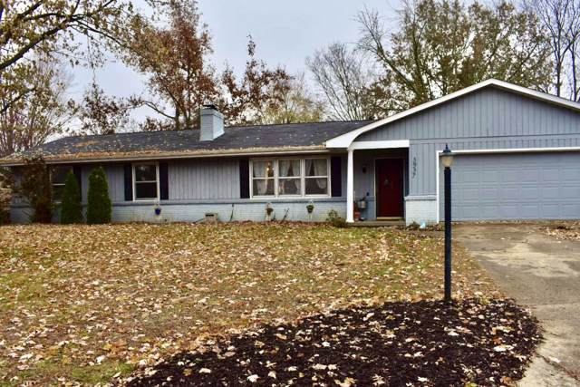 3937 Kensington Drive, Lafayette, IN 47905 (MLS #201950256) :: Parker Team