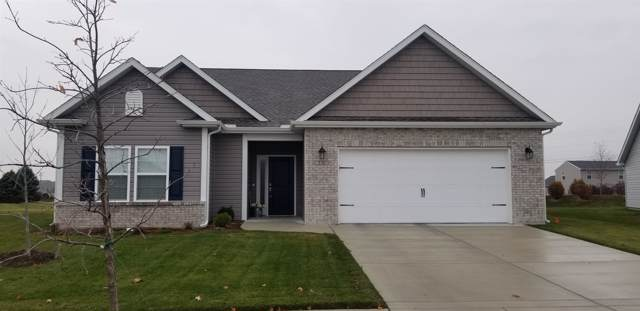 236 Aqueduct Circle, West Lafayette, IN 47906 (MLS #201950363) :: Parker Team