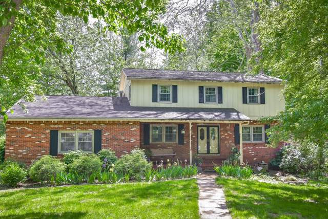 1920 E Wexley Road, Bloomington, IN 47401 (MLS #201950489) :: Parker Team