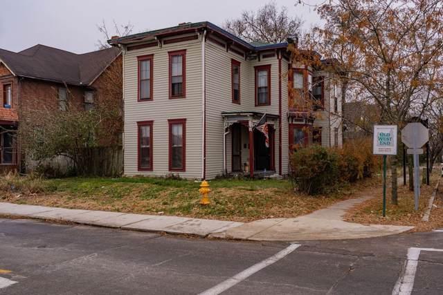 403 W Charles Street, Muncie, IN 47305 (MLS #201950521) :: Parker Team