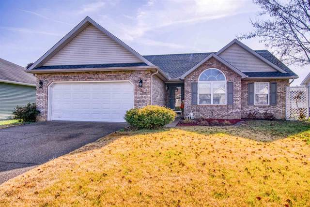 701 Strawberry Hill Road, Evansville, IN 47711 (MLS #201950598) :: Parker Team
