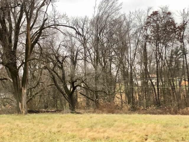 Wildwood Drive, Marion, IN 46952 (MLS #201950681) :: Parker Team