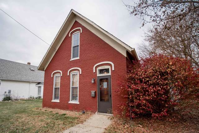 706 W Grant Street, North Manchester, IN 46962 (MLS #201950705) :: The ORR Home Selling Team