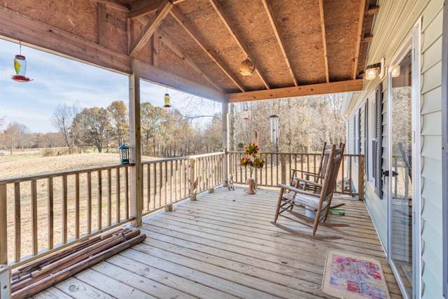 3330 S State Road 161, Rockport, IN 47635 (MLS #201950708) :: The ORR Home Selling Team